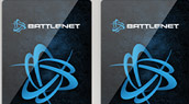 Cartes prépayées Battle.net