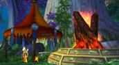 La fête du feu 2012 débute