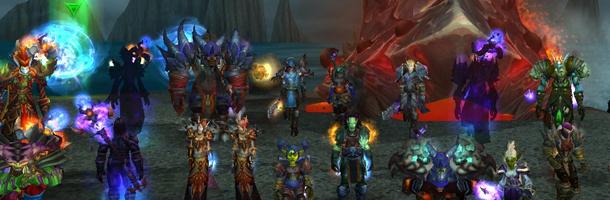 Wraith face à la Folie d'Aile de mort 25 HM (12ème kill mondial)