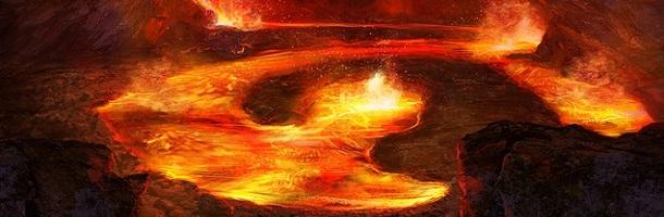 Le Cœur du Magma