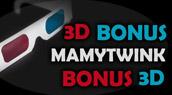 Vidéo bonus : Mamytwink en 3D