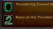 Nouvelles récompenses de guilde