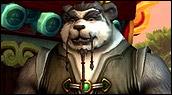Les emotes sonores des Pandarens