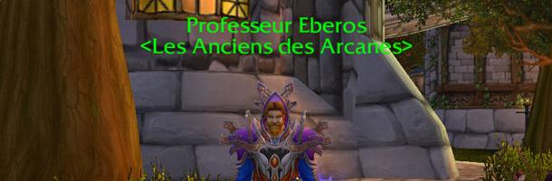 Eberos est un grand collectionneur de mascottes !