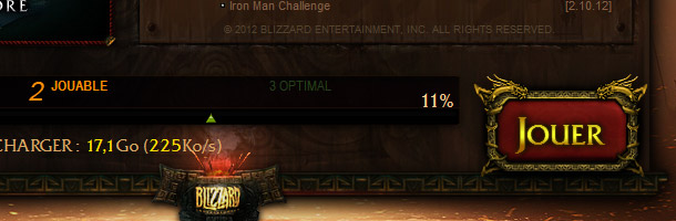 Mamytwink installe Mists of Pandaria
