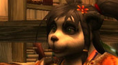 Mists of Pandaria : images en vrac