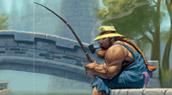 Le concours de pêche est de retour
