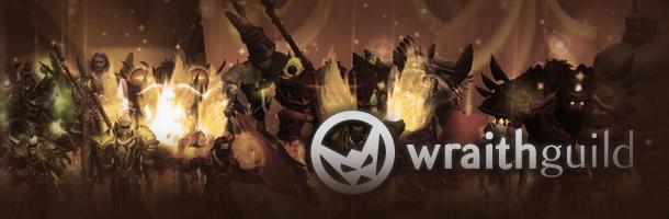 La chaîne de Wraith sur la Mamytwink TV