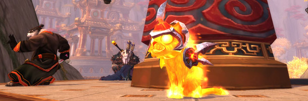 Le Chaton sera prochainement vendu pour 10 € dans le Blizzard store !