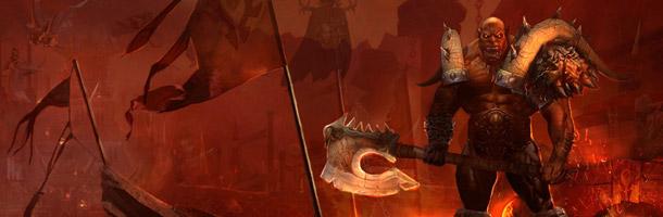 À la fin de Mists of Pandaria, les joueurs affronteront peut-être Garrosh lors du siège d'Orgrimmar