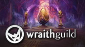 Wraith vs Shek'zeer 25 HM en vidéo