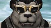 Vidéo : Pandaren Gangnam style
