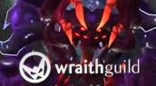 Wraith : 5ème guilde dans le monde