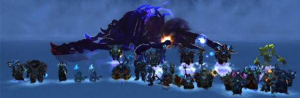 Wraith termine la Terrasse Printanière, 5ème kill mondial du Sha de la Peur