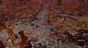 9 000 cadavres à Orgrimmar...
