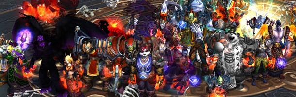 La guilde Wraith première sur Gara'jal le Lieur d'esprit en 25 HM