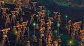 Défis : 100 longues vues en Pandarie