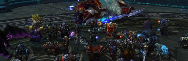 La guilde Wraith fait tomber la Volonté de l'Empereur en 25HM (5ème Kill européen)
