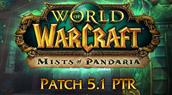 Le patch 5.1 pour très bientôt ?
