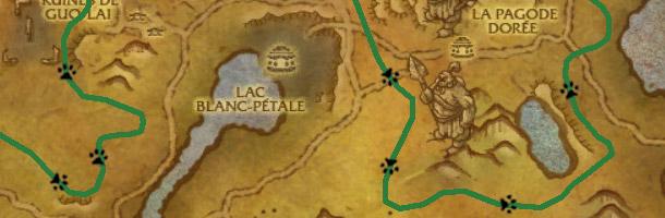 Visualisez le parcours de Portent