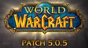 Le patch 5.0.5 déployé ce matin