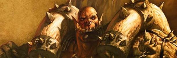 Garrosh s'imposera en tant que boss final de Mists of Pandaria
