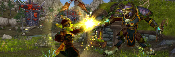Un des nombreux objectifs de Blizzard est d'améliorer les files d'attente