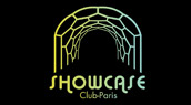 Rendez-vous au Showcase à Paris