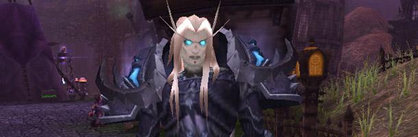 Le futur de World of Warcraft sera marqué par Koltira ainsi que Thassarian
