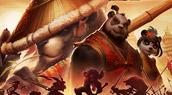 La Pandarie vous attend !