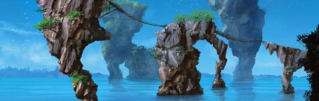 Les graphismes de Titan resteraient dans la veine des autres jeux Blizzard