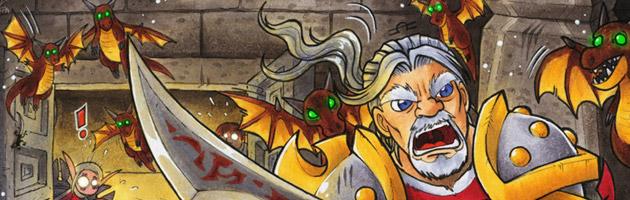 « Leeeeeeeeeeeeeroy ! » est le haut fait le plus validé par les joueurs de World of Warcraft
