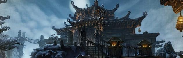 Des modifications seront apportées auprès des réputations Pandashan et Astres vénérables