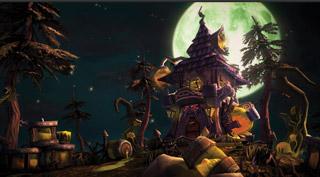 Concours artistique Blizzard 2013
