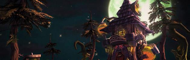 4 créations ont particulièrement séduit Blizzard lors du concours artistique