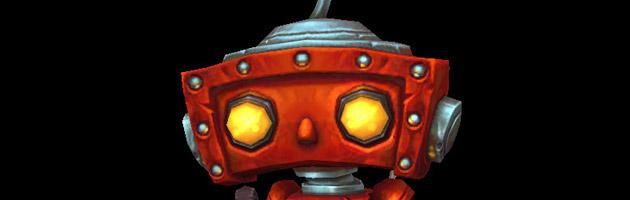 Le robot tout de rouge vêtu sera prochainement disponible