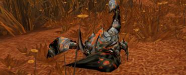 Ecorcheur mortel de Durotar