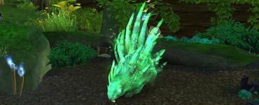 Hutia l'esprit de bête de la Forêt de jade