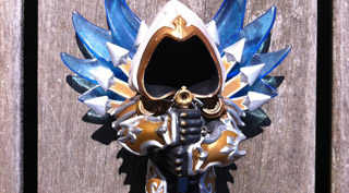 Thunderfury : un porte-clé légendaire