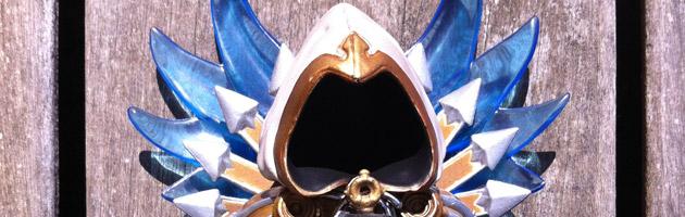 Un joueur a eu l'idée de faire s'unir l'univers de Diablo 3 et World of Warcraft