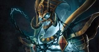 Naxxramas : l'ombre de la Citadelle