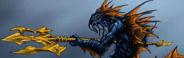 Il n'est pas exclu de jouer un jour les Nagas selon Blizzard.