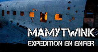 Le voyage de Mamytwink en Islande