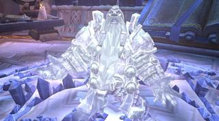 Débat : le Roi de Forgefer cristallisé
