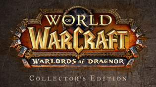 Packaging de WoD le collector