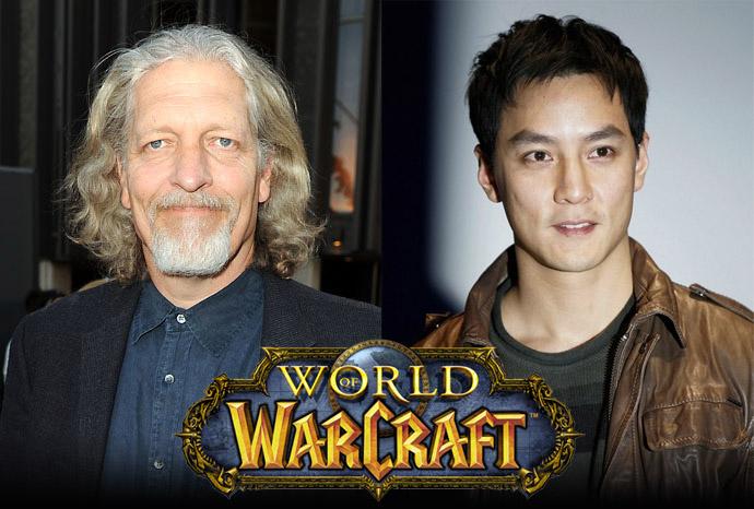 Deux nouveaux acteurs pour le film Warcraft