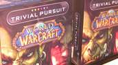 Le Trivial Pursuit World of Warcraft