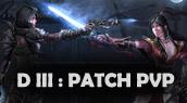 Patch 1.0.7 : toutes les infos !