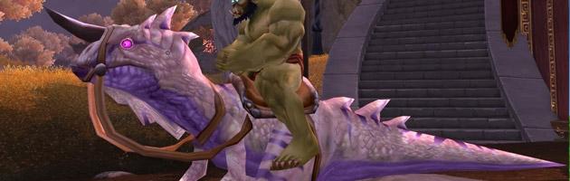 Les Reins of the Bone-White Primal Raptor seront à vous en échange d'os de dinosaure