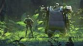 Débat : jouerez-vous au MMO Titan ?